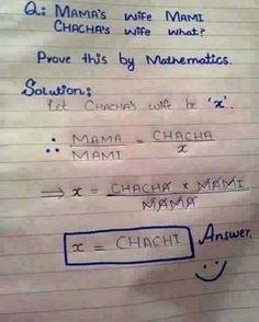 Salute to us maths students Funny Minion Memes, Funny School Jokes, Very Funny Jokes, Crazy Funny Memes, School Humor, Funny Facts, Funny Stuff, Hilarious, Funny Qoutes
