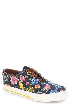 POLO RALPH LAUREN 'Vaughn' Sneaker. #poloralphlauren #shoes #