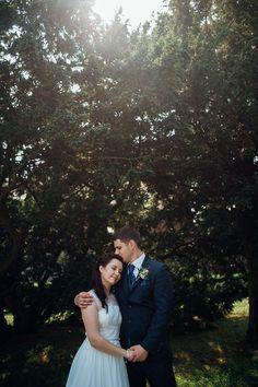 Brautpaarshooting Tangermünde