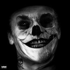 Joker by DZF...
