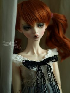 Rumiko new makeup 6 by *Shaiel* on Flickr.
