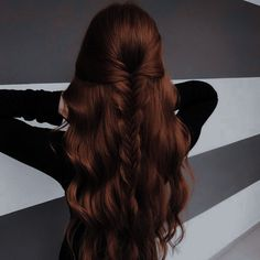 Aesthetic Women, Aesthetic Hair, Hair Inspo, Hair Inspiration, Dream Hair, Cute Hairstyles, Hair Looks, Hair And Nails, Blond