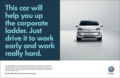 VW up! #ad