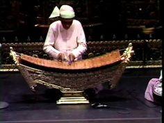Myanmar Music by Myanmar harp, xylophone, slide guitar and piano, presen...