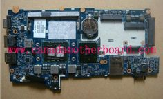 Replacement for HP 618821-001 Laptop Motherboard