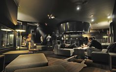 Home Ideas - Modern Home Design: Interior Design Lounge