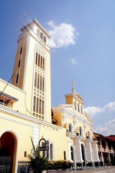 THE CHURCHES OF NORTHERN LUZON – lakwatserongdoctor Cheap Web Hosting, Notre Dame, Building, Buildings, Construction