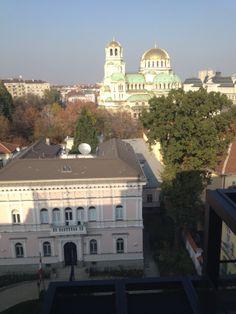 Sofia, Bulgaria http://www.eatstaylovebulgaria.com/about-bulgaria.html
