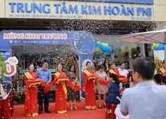 PNJ khai trương Trung tâm kim hoàn tại Quảng Trị