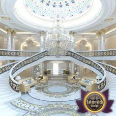 Villa Design in Dubai