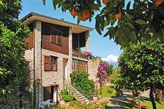 Apartments Livia - Gargnano, Garda Lake - Gardalake.com