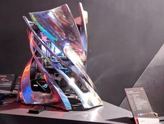Image result for InWin Z-Tower