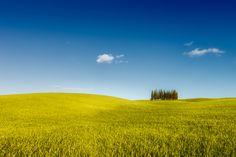 Tuscany minimalism — National Geographic Россия