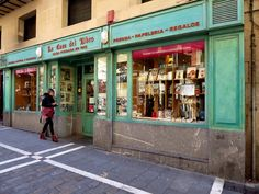 Adoquines y Losetas.: La Casa del Libro
