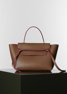 d755c1e30e3b CELINE handbags in 2014 launched a new Belt early autumn series. Belt  handbags perfect for CELINE 2014 early autumn series soft and elegant  overall shape