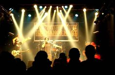 Zenia Boulevard - Centro Comercial en Orihuela Costa - Alicante - Camarote Hermanos Marx en concierto el 15 de diciembre, 2012
