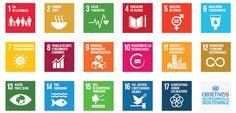 El 25 de septiembre, los países tendrán la oportunidad de adoptar un conjunto de objetivos globales para erradicar la pobreza, proteger el planeta y asegurar la prosperidad para todos como parte de una nueva agenda de desarrollo sostenible. Cada objetivo tiene metas específicas que deben alcanzarse en los próximos 15 años.