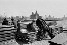 Mersey ferry 1972 Liverpool Waterfront, Liverpool Town, Liverpool Docks, Liverpool History, Liverpool England, The Last Ship, Merchant Marine, Modern Metropolis, Southport