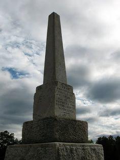 Battle of Alamance Monument (near Alamance, NC) The Fiery Cross, Outlander Series, Founding Fathers, Genealogy, American History, North Carolina, Battle, United States, Earth