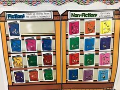 Do your kids have trouble understanding the difference between Fiction and Non-Fiction? Does it seem to happen EVERY YEAR, even though you KNOW you taught it, talked about it, reviewed it, played games with it, gave them time to investigate and practice together, and any other number of activities? Despite all that effort, do you... Read more