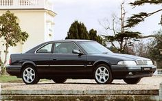 Rover 800 Turbo Coupe