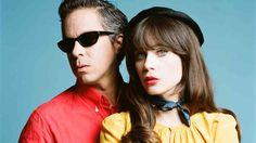 First Listen: She & Him, 'Volume 3' via NPR music  <3<3<3