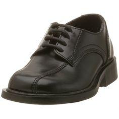 Deer Stags Gabe Lace-Up Dress Comfort Shoe (Toddler/Little Kid/Big Kid) Boys Dress Shoes, School Shoes, Comfortable Shoes, Big Kids, Boy Outfits, Oxford Shoes, Lace Up, Deer, Black