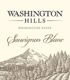 2015 Washington Hills Sauvignon Blanc Washington 750 mL ** You can get more…