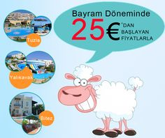 Kurban Bayram offer