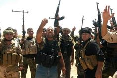 Opera Mundi - Wikileaks: EUA armaram Estado Islâmico e se recusaram a ajudar Síria no combate ao grupo