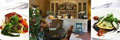 Cafe Bon Bon - Franchhoek