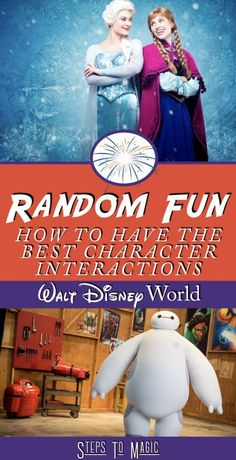 One of the most stressful parts about a Disney World vacation actually has nothing to do with the booking, travelling or actual vacation itself. It's…
