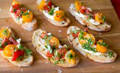 Three ways with... tomatoes | Recipes | Stuff.co.nz