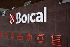 """Check out this @Behance project: """"Boical"""" https://www.behance.net/gallery/20503269/Boical"""