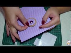 Sacchetto Regalo / Gift bag (tutorial) - YouTube