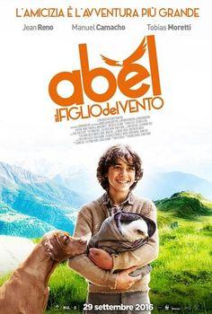 Abel – Il Figlio Del Vento [HD] (2016) | CB01.ME | FILM GRATIS HD STREAMING E DOWNLOAD ALTA DEFINIZIONE