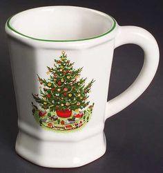 PfaltzgraffChristmas Heritage, Coffee Mug, $25.99 at Replacements, Ltd