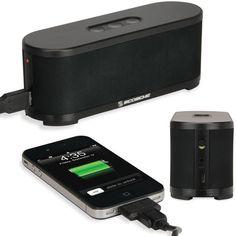 Scoche boomStream Wireless Media Speaker