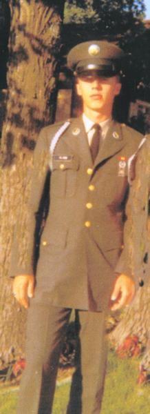 Virtual Vietnam Veterans Wall of Faces | ROGER J FLYNN | ARMY