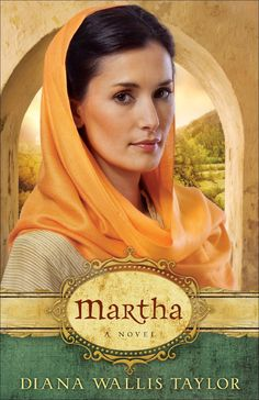 DEAL Today Only:  Martha by Diana Wallis Taylor $0.99 // #kindle #biblical #christian