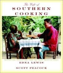 Edna Lewis chocolate cake