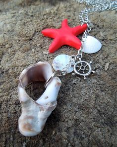 havranka / Náhrdelník Handmade Jewelry, Earrings, Fashion, Ear Rings, Moda, Stud Earrings, Handmade Jewellery, Fashion Styles, Ear Piercings