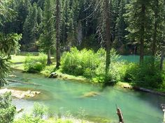Summer backpacking - Greenwater Lakes, Enumclaw, WA    Love, Love, Love this hike! :)