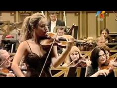 Jean Sibelius: Violin Concerto in D minor, Op. 47 III mov. Allegro, ma non tanto Anna Tifu, violin First Prize George Enescu International Competition 2007 Bucarest www.annatifu.com
