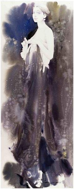 Художник Слава Пришедько | 'ПроИзящноПортретное...'. Обсуждение на LiveInternet - Российский Сервис Онлайн-Дневников