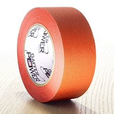 Get what the pros use — American made gaffer tape from Gaffer Power. Perfect for on and off set, gaffer tape is used in studios, productions and the home. Strong adhesive, bright fluorescent and thick two-inch width make it ideal for anywhere. Strong Tape, Gaffer Tape, Cosplay Diy, Duct Tape, At Least, Yards, Red, How To Make, Amazon