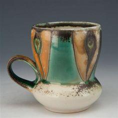 nicecupbro:    Charity Davis-Woodard    If you're a mug fan, it's time to follow nicecupbro.