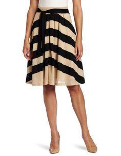 Eva Franco Women's Adelle Skirt: Amazon.com: Clothing