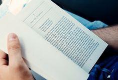 Le paragraphe, l'arme fatale pour écrire un roman que votre lecteur ne lâchera pas