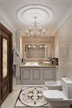 МЫ ПЕРЕЕХАЛИ НА НОВЫЙ КРАСИВЫЙ САЙТ:http://frotelly.com/portfolio-view/atlas-concorde-marvel-3d/  Поистине восхитительный и величественный интерьер ванной комнаты с нотками шика и гламура! Настенная и напольная плитка Atlas Concorde коллекцииMarvel с максимальной точностью передает всю глубину цветов и богатство рисунка мрамора, и это придаёт поверхностям особую натуральность. А контрасты светлой фоновой плиты и золотых декоров и мозаики превносят в…